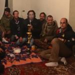 11 chai and shisha