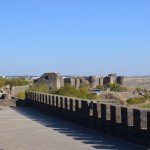4 city wall