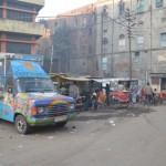 1 amritsar car park
