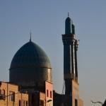 5 bam mosque