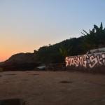 4 sunset at paradise