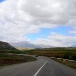 1 the road to sero border