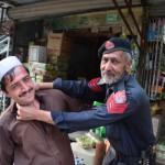 13 policebrutality in Peshawar