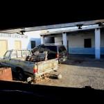 8 Taftan police station