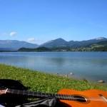 9 Hallstätter lake