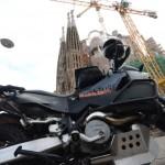 7 die Sagrada Familia