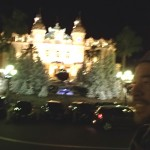 A Hippieman in Monaco