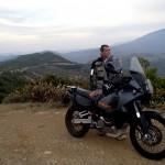13 me, my bike and the rif