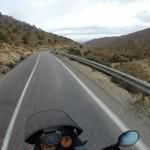 1 road to Agadir