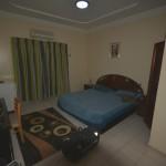 10 sleeping room