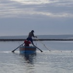 2 GOPRO fishing in Moulay Bousselham