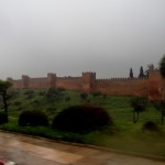 3 Rabat - in the rain