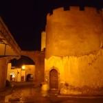 7 Al Jadida Medina at night
