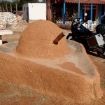 6 Bolenath! its an oilmill - not a shivalingam as I thought first