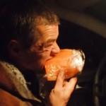 Geirs salmon - yummy!