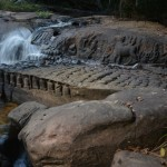 Kbal Spean the river of 1000 lingam