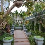 Bayon Shadow Villa