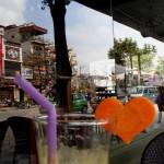 Breakfast in Ninh Binh