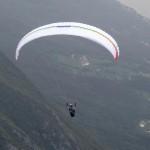 Me above lake Garda