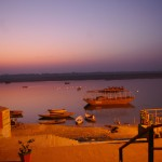 Varanasi (India II)