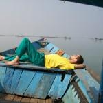 Chilika Lake (India I)