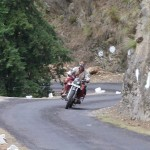 Gods own country on Gods own bike (India III)