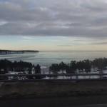 way to Kiruna