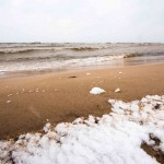 Latvian Beach