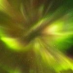 G3 Geomagnetic storm KP7 at 70˚N